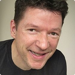 Roland Geyer